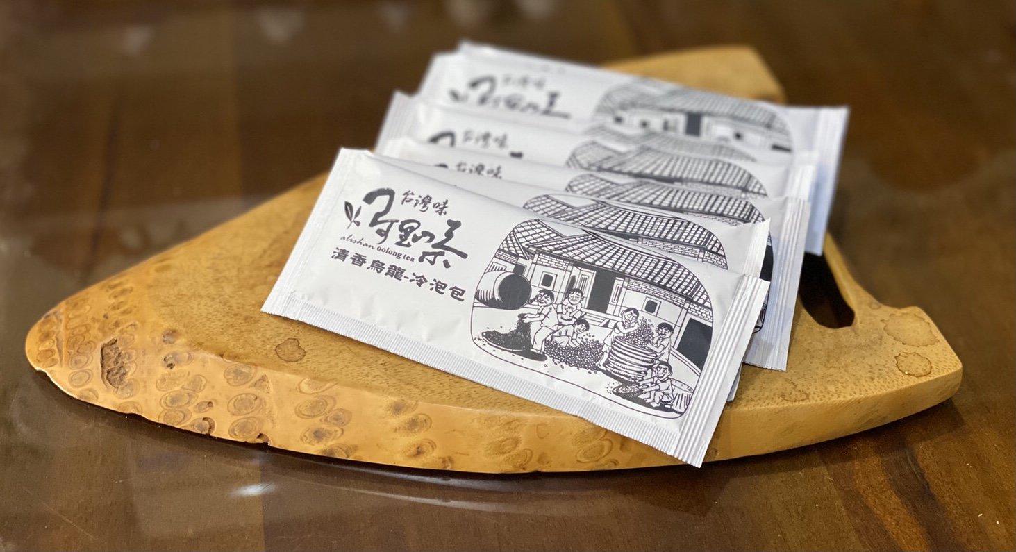 羽唐阿里山冷泡茶包-商圖01