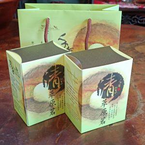 羽唐茶葉禮盒-清萃原茗-商圖2